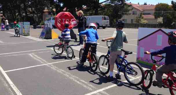SMCOE Awarded Grant to Improve Bicyclist and Pedestrian Safety