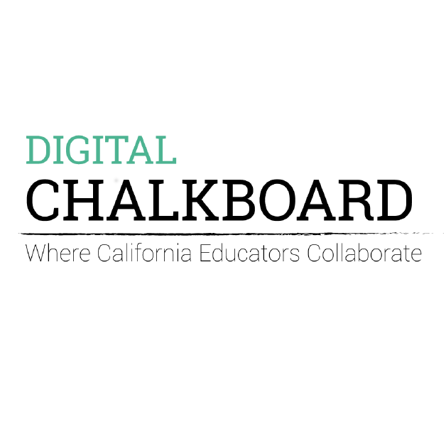 Digital-Chalkboard