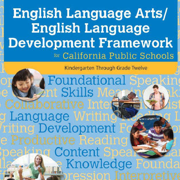 English Language Arts/English Language Development Framework