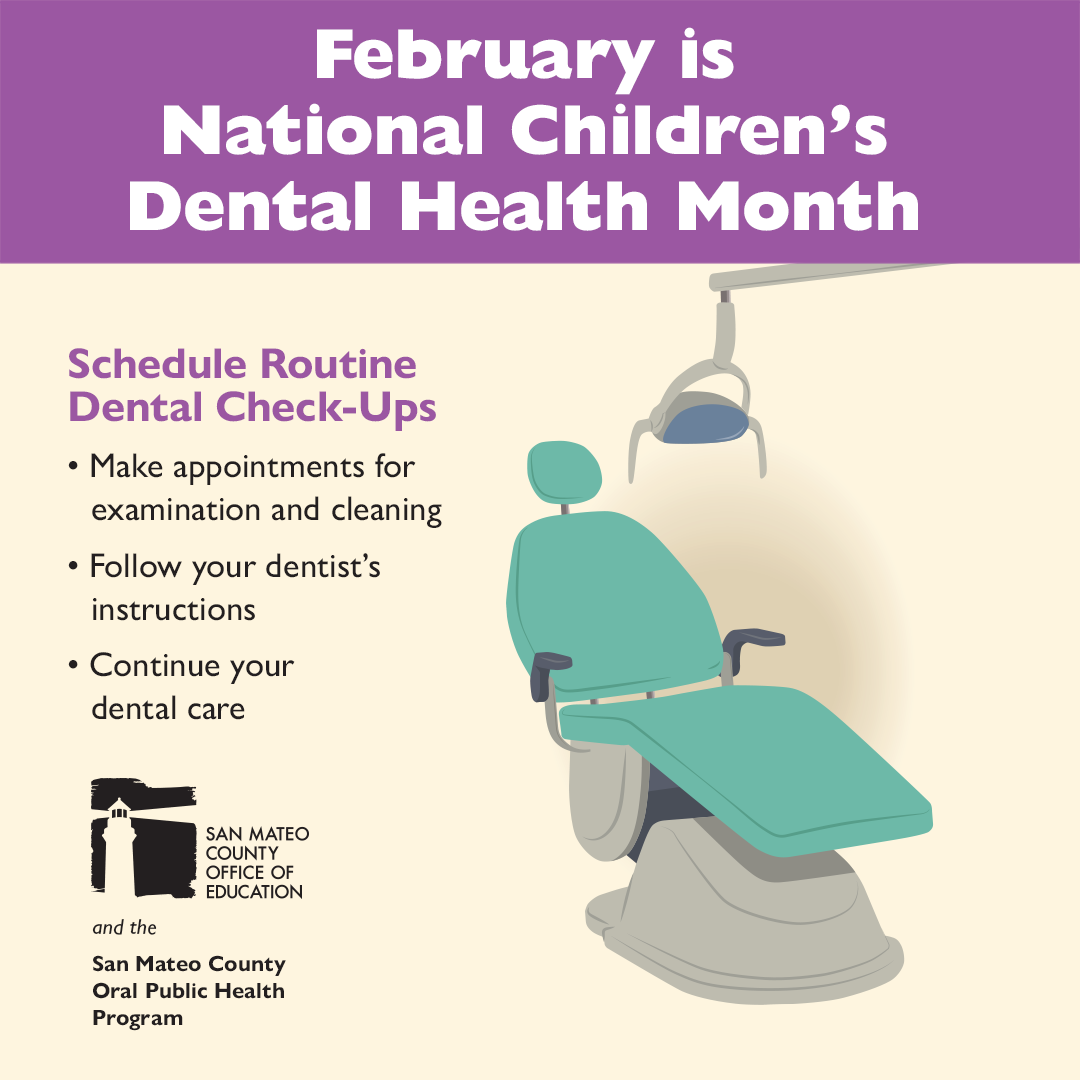 Schedule Routine Dental Check-Ups